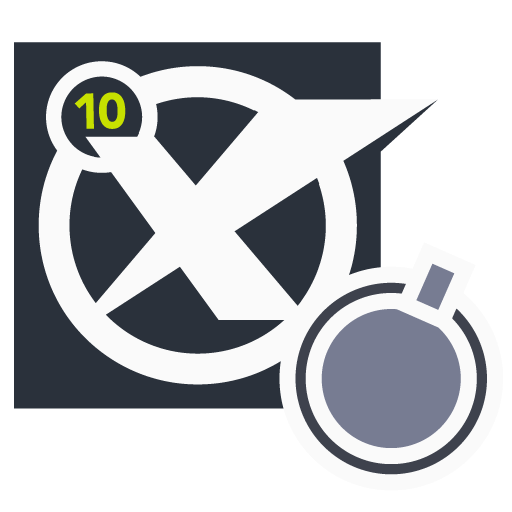Preferences-Icon von QuarkXPress 10
